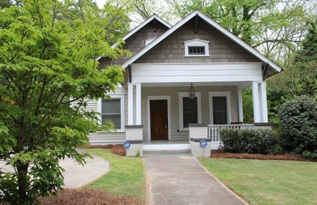 70 Clay Street SE - 70 Clay Street Southeast, Atlanta, GA 30317