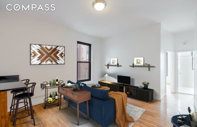 410 West End Avenue - 410 West End Avenue, New York, NY 10024