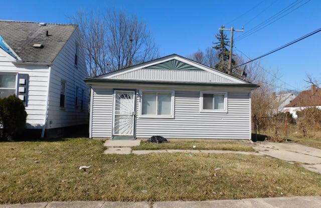 7425 Stahelin Avenue - 7425 Stahelin Avenue, Detroit, MI 48228