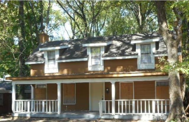 3104 Carnes Ave - 3104 Carnes Avenue, Memphis, TN 38111