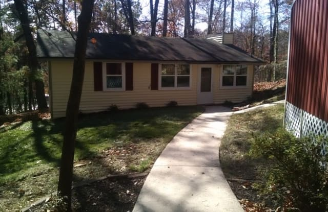 5615 Pilgrim Point Road - 5615 Pilgrim Point Road, Forsyth County, GA 30041