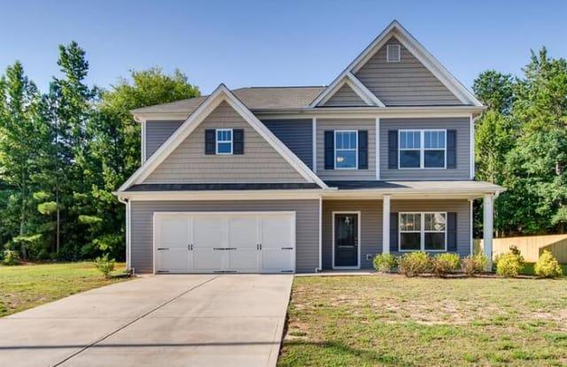 371 Macland Mill Drive - 371 Macland Mill Drive, Paulding County, GA 30157