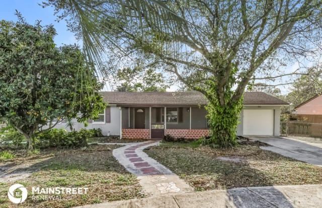 6984 Autrey Avenue East - 6984 Autrey Avenue, Jacksonville, FL 32210