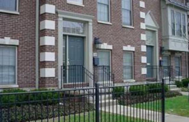 318 East Ohio Street - 318 East Ohio Street, Indianapolis, IN 46204