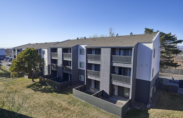 Park Place at 92nd - 9081 Federal Blvd, Westminster, CO 80260