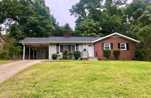 725 Ashview Drive - 725 Ashview Drive, Winston-Salem, NC 27103
