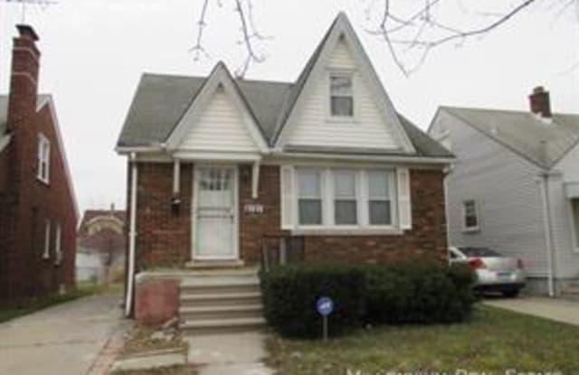 6731 Memorial - 6731 Memorial Avenue, Detroit, MI 48228