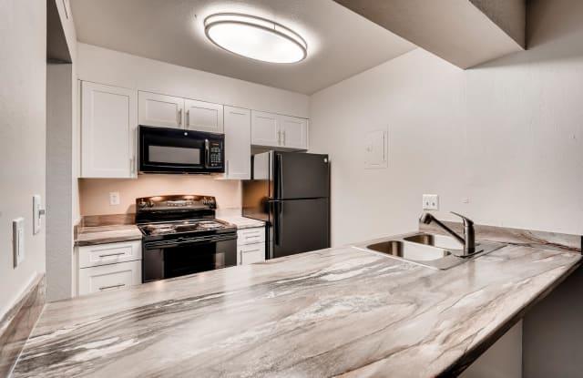 Newgate Apartments - 10400 W 44th Ave, Wheat Ridge, CO 80033