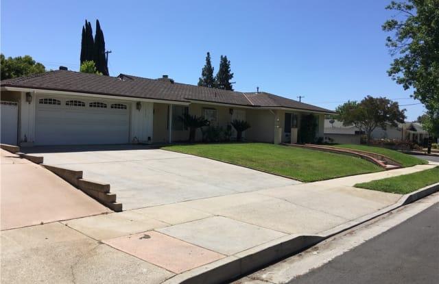 10100 Casaba Avenue - 10100 Casaba Avenue, Los Angeles, CA 91311