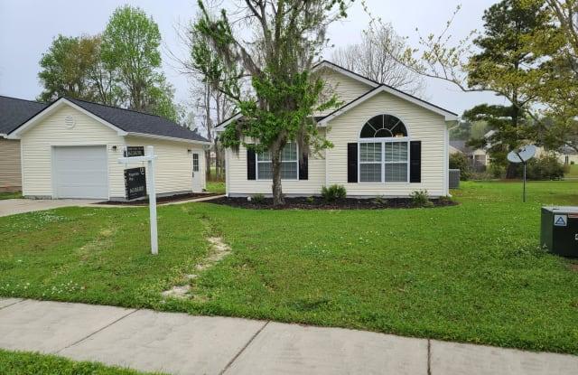 129 Pacolet Street - 129 Pacolet Street, Summerville, SC 29485