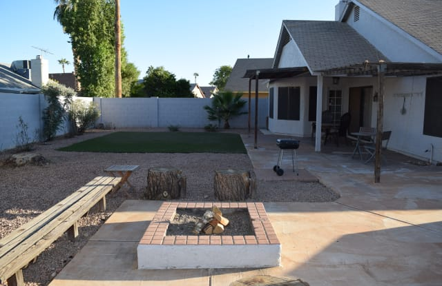 1193 N 87th St - 1193 North 87th Street, Scottsdale, AZ 85257