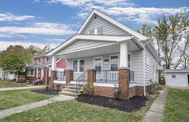 18701 Pawnee Avenue - 18701 Pawnee Avenue, Cleveland, OH 44119