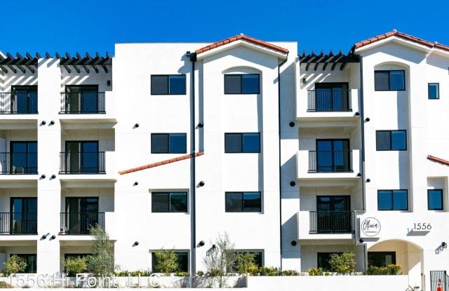 Olivia Apartments - 1556 Hi Point St, Los Angeles, CA 90035