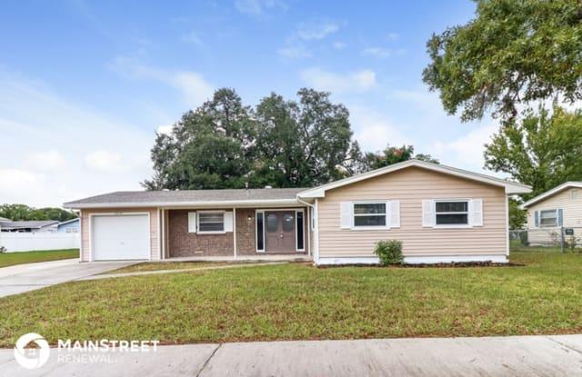 4419 Crescent Road - 4419 Crescent Road, Spring Hill, FL 34606