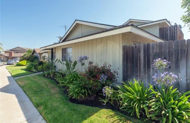 17082 Grove Circle - 17082 Grove Circle, Huntington Beach, CA 92647