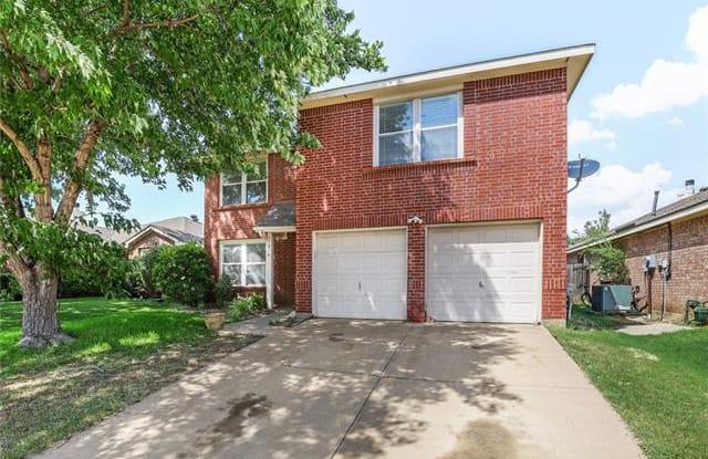 1578 Chivalry Lane - 1578 Chivalry Lane, Little Elm, TX 75068
