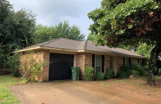 3606 Westgrove Drive - 3606 Westgrove Drive, Arlington, TX 76001
