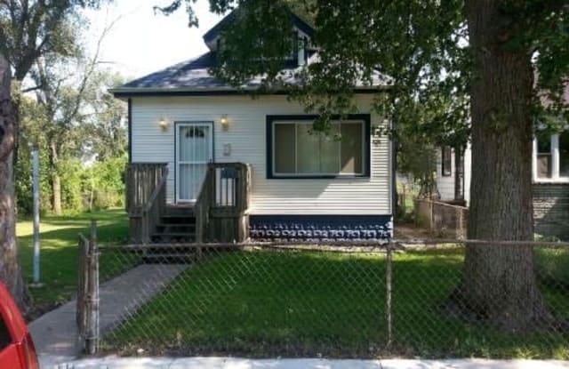 537 Burr - 537 Burr Street, Gary, IN 46406