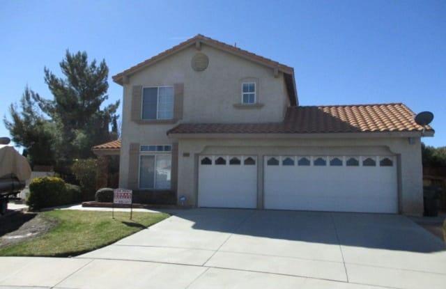 12468 Redrock Ct - 12468 Redrock Court, Victorville, CA 92392