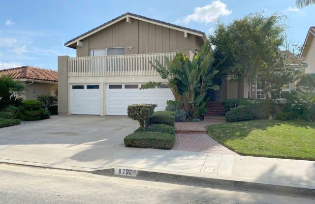 8792 Crescent Dr - 8792 Crescent Drive, Huntington Beach, CA 92646