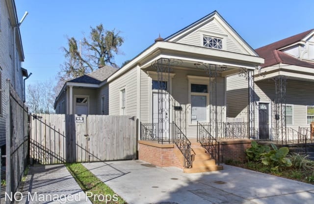 2126 Franklin Ave. - 2126 Franklin Avenue, New Orleans, LA 70117
