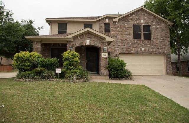 701 Brenda Lane - 701 Brenda Lane, Euless, TX 76039