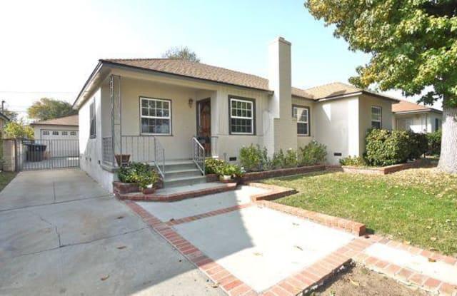 1133 South Vega Street - 1133 Vega Street, Alhambra, CA 91801
