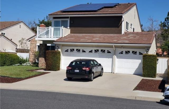 867 Oak Knoll Street - 867 Oak Knoll Street, Brea, CA 92821