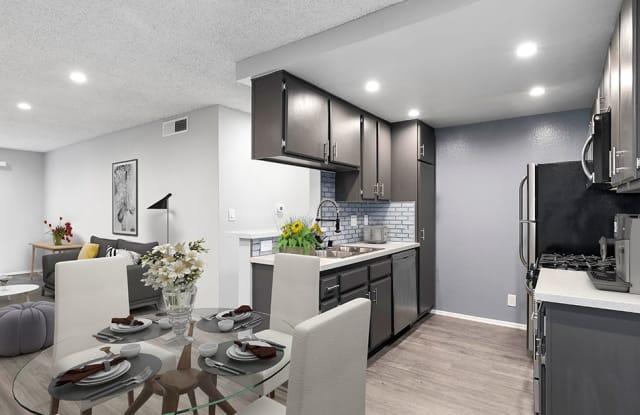 WOODRIDGE APARTMENTS - 6611 Woodman Avenue, Los Angeles, CA 91401