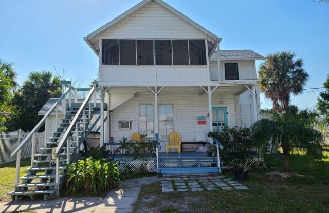 110 Rush Lower - 110 Rush Street, New Smyrna Beach, FL 32168