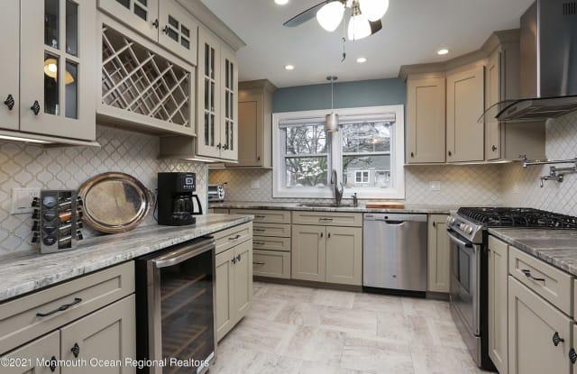 112 Hearn Avenue - 112 Hearn Avenue, Long Branch, NJ 07740