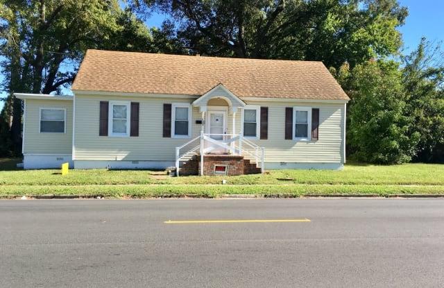 1207 Rodman Ave - 1207 Rodman Avenue, Portsmouth, VA 23707