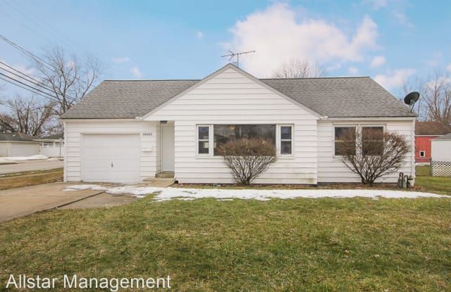18605 Holland Rd - 18605 Holland Road, Brook Park, OH 44142