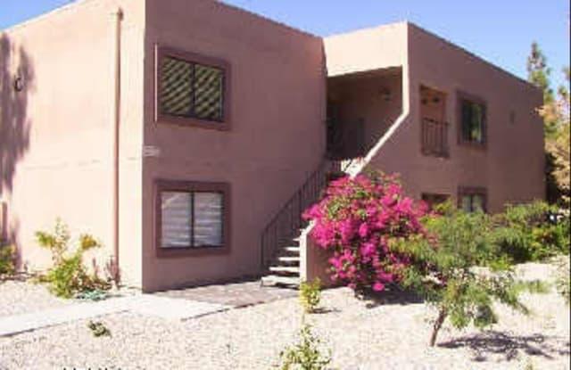 330 S BECK Avenue - 330 South Beck Avenue, Tempe, AZ 85281
