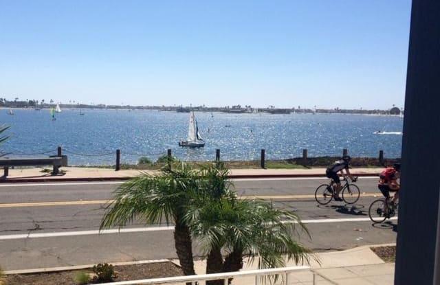 3349 Riviera Dr Drive - 3349 Riviera Drive, San Diego, CA 92109