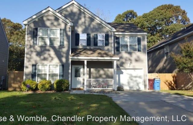 1605 Myrtle Ave - 1605 Myrtle Avenue, Chesapeake, VA 23325