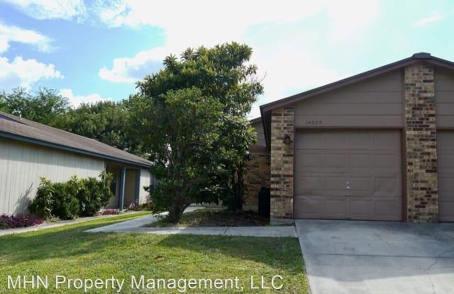 14535 Woods Hole Dr - 14535 Woods Hole Drive, San Antonio, TX 78233