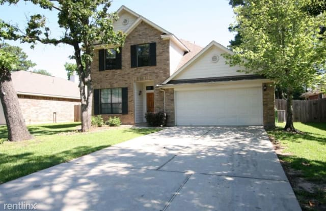12218 Brightwood Dr - 12218 Brightwood Drive, Montgomery County, TX 77356