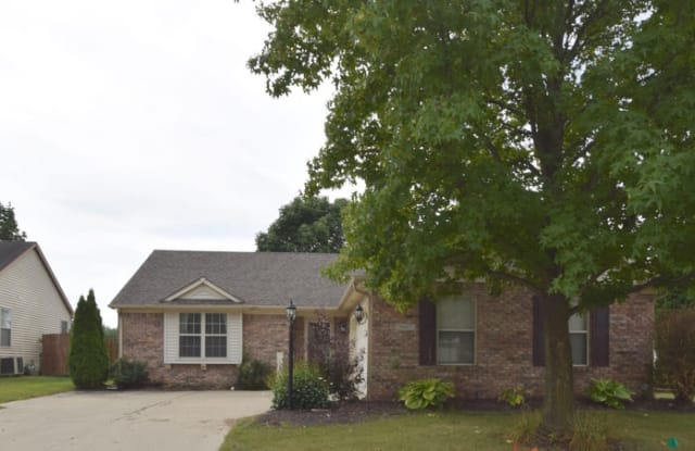 9667 Overcrest Drive - 9667 Overcrest Drive, Fishers, IN 46037