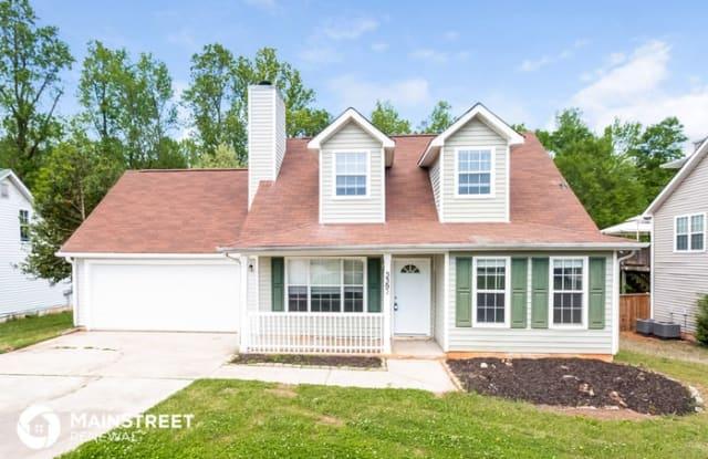 3392 Brookside Lane - 3392 Brookside Lane, Clayton County, GA 30236