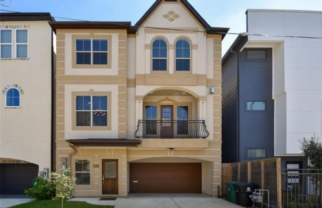 2406 Arabelle Street - 2406 Arabelle Street, Houston, TX 77007