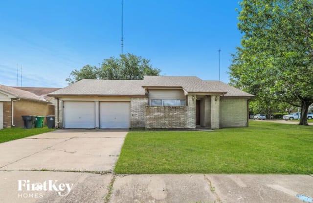 17223 Foxfield Drive - 17223 Fox Field Drive, Houston, TX 77489