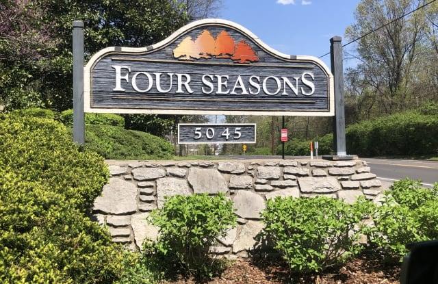 309 Summit Ridge Cir - 309 Summit Ridge Circle, Nashville, TN 37215