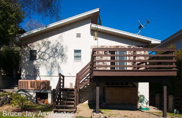 1620 Cerro Gordo - 1620 Cerro Gordo Street, Los Angeles, CA 90026