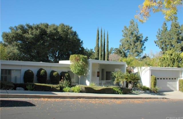 3173 Dona Maria Drive - 3173 Dona Maria Drive, Los Angeles, CA 91604