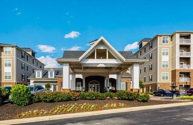 Alta At Regency Crest Ellicott City Md Apartments For Rent