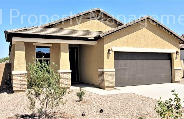 782 W Nova Pl - 782 West Nova Place, Casa Grande, AZ 85122