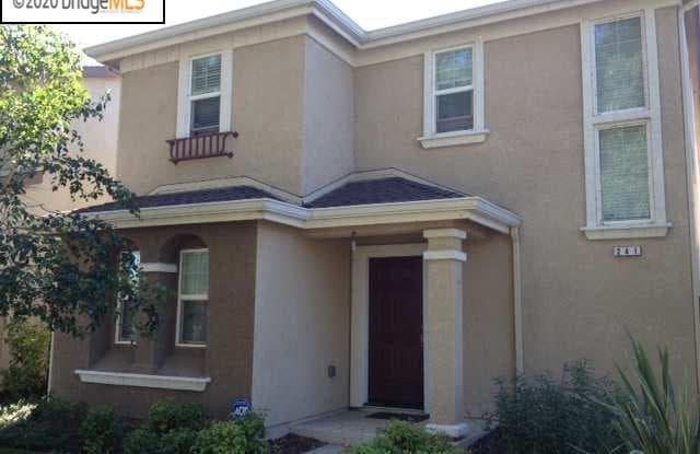 241 JUPITER CT - 241 Jupiter Court, Pittsburg, CA 94565