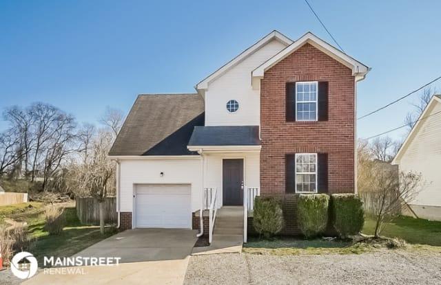 736 Stone Hedge Drive - 736 Stone Hedge Drive, Nashville, TN 37138