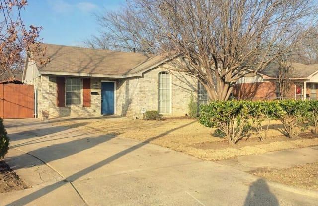 1965 Nomas St - 1965 Nomas Street, Dallas, TX 75212